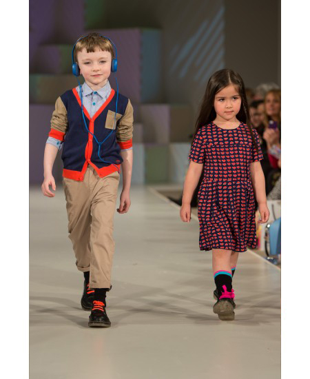 Global Kid Fashion Week London