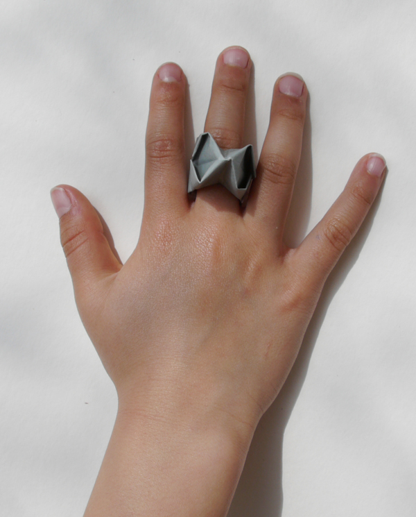 origami-diy-ring