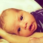 Baby Lola Schrader