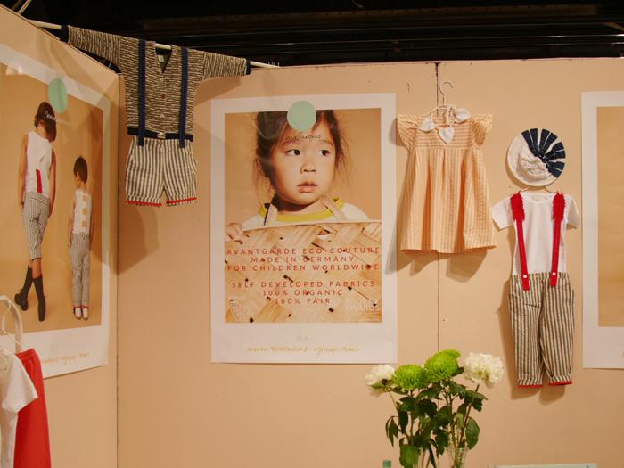 Macarons kids fashion
