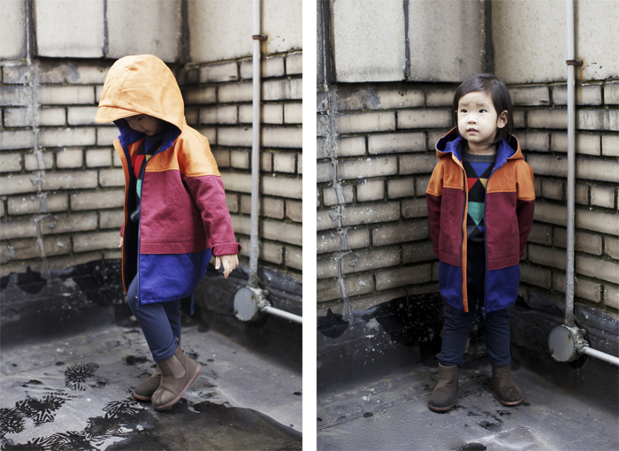 Noch Mini Mode Enfant