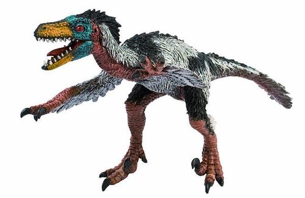 Bullyland Dinosaur Toy