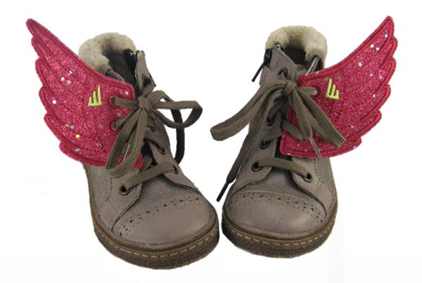 Shwings Kids Shoe Accessories
