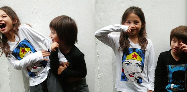 little-eleven-paris-enfants-shirts