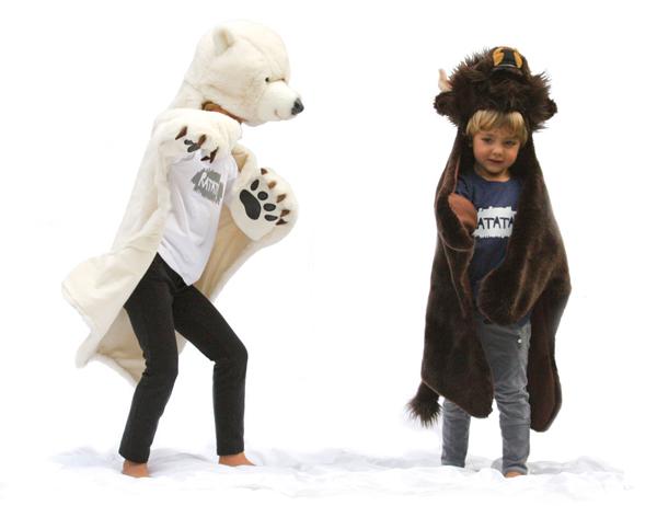 Fabriquer Costume Halloween Enfant