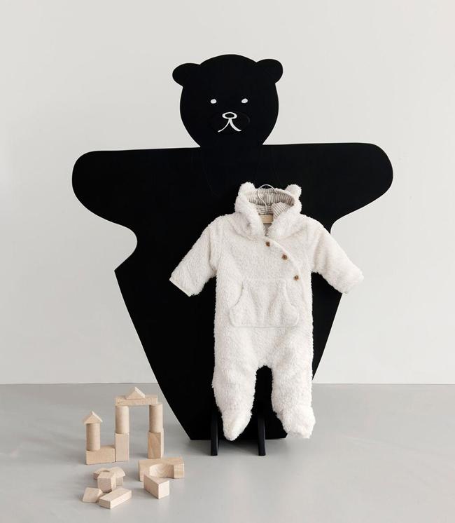 Zara Mini mode bébé