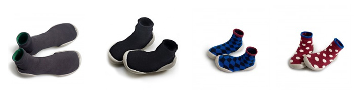 collegien chaussons