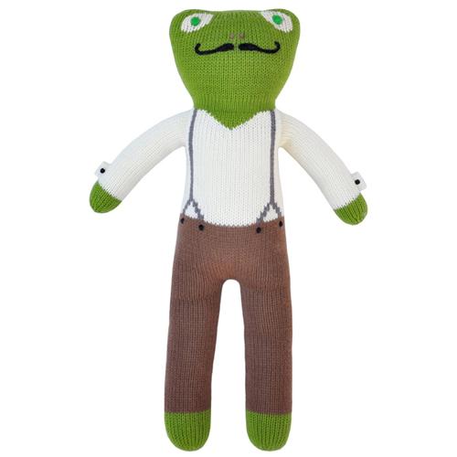 Luigi the Frog Blabla Kids