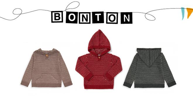 Bonton Free Giveaway
