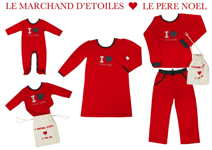 Le Marchand d'Etoiles free giveaway