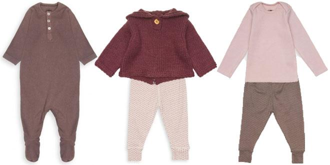 Bonton mode bébé enfant
