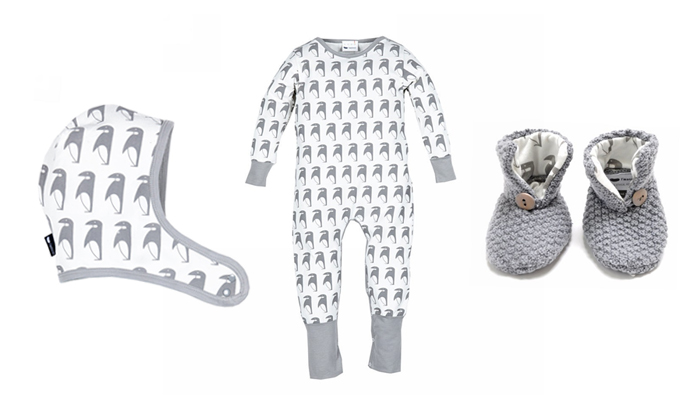 L'asticot mode bébé