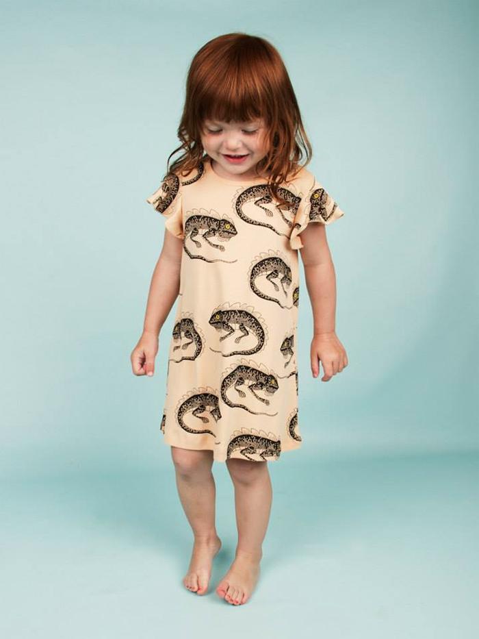 Mini Rodini Mini Zoologist collection