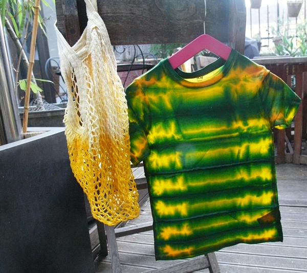 Coloria Tie & Dye