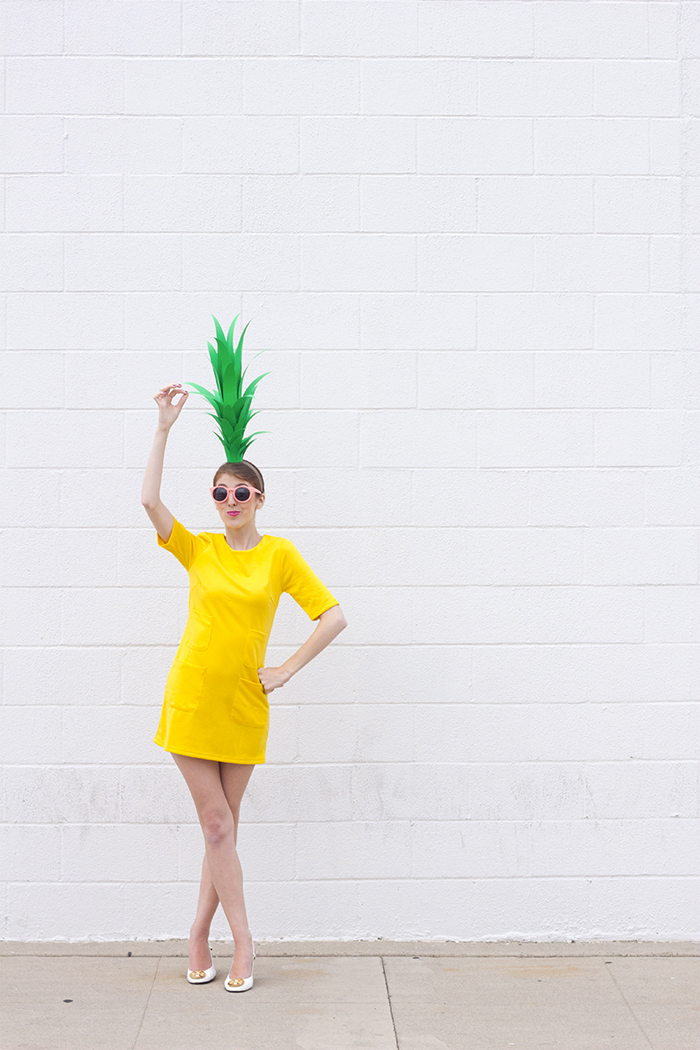 diy-ananas-deguisement