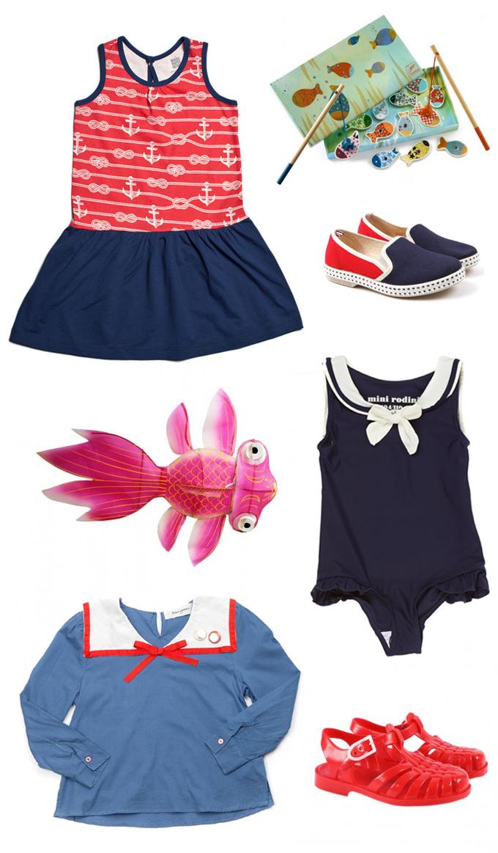 girl-fish-fashion