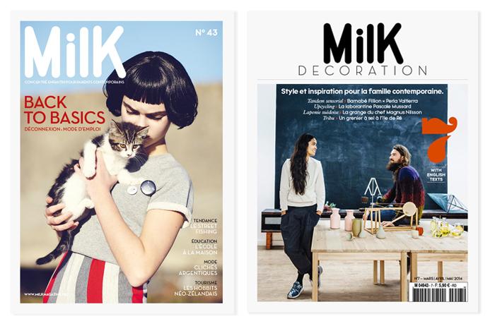 free giveaway win 3 x milk decoration magazine 3 x milk magazine. Black Bedroom Furniture Sets. Home Design Ideas