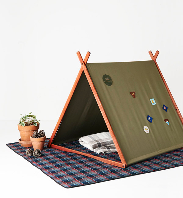 Such Great Heights Kids Tent ... & Top 10 Kids Tents u0026 Teepees -