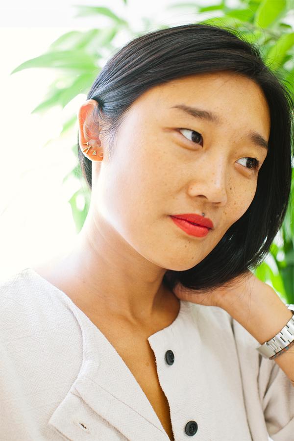 Sue Tsai - Nico Nico
