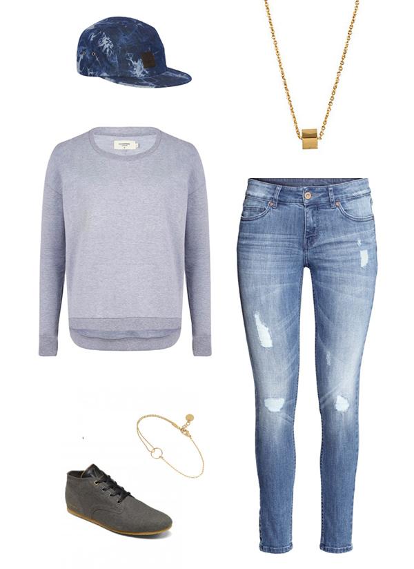 Eleven Paris mode femme