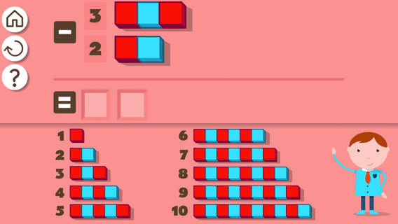numberland-iphone-app