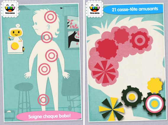 toca-doctor-iphone-appli