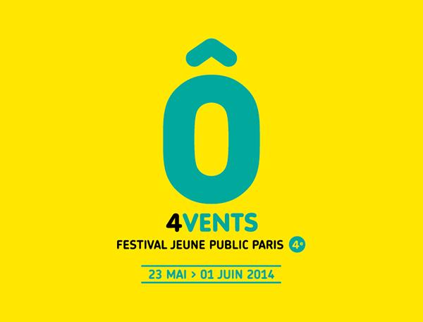 Le Festival Ô 4 vents