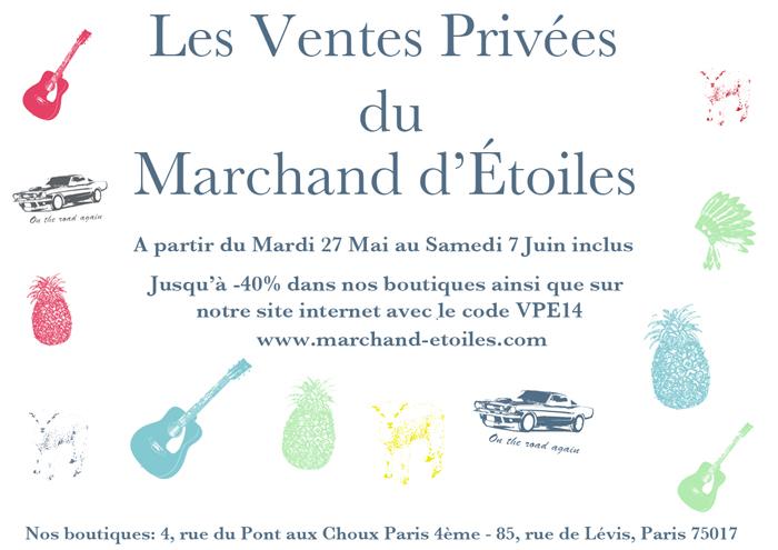 Le Marchand d'Etoiles