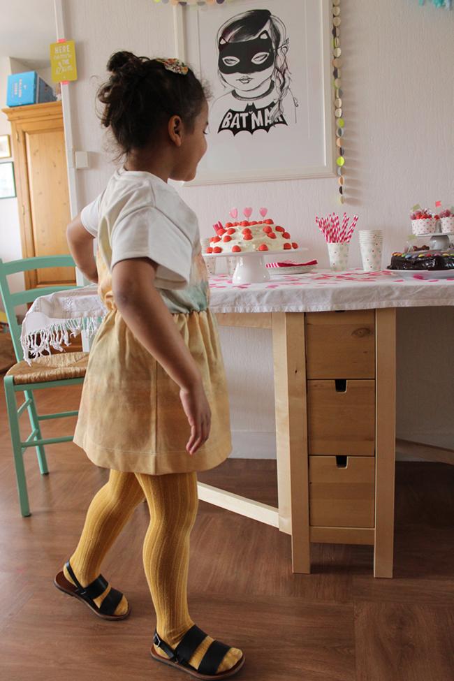 Popupshop & Faguo mode enfant