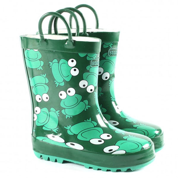 start-rite-froggie-bottes