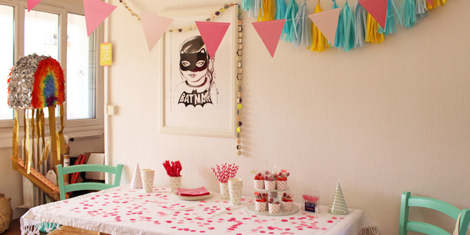 Happy Happy Birthday! Kids Party Ideas! -