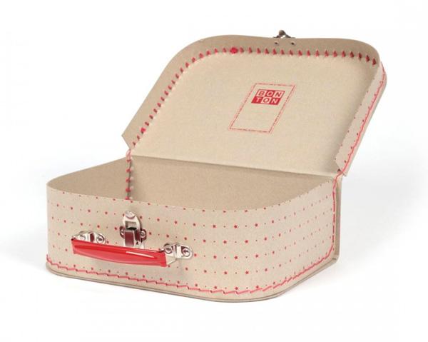 Bonton valise enfant