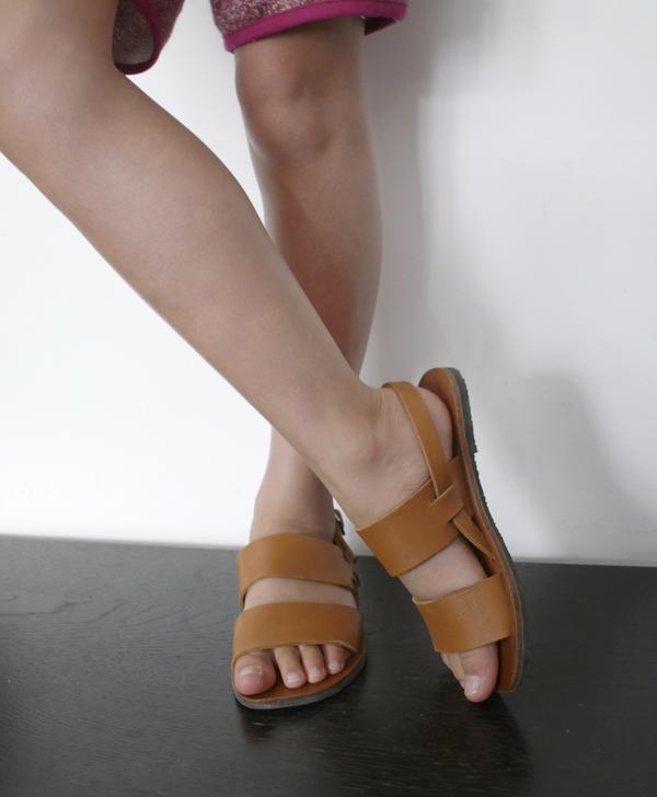 faguo-sandales