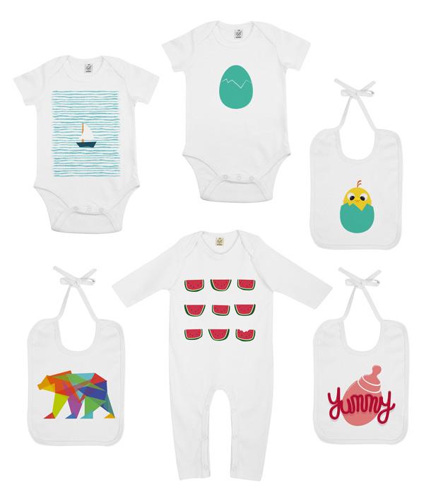 Bebetshirt.com cadeaux