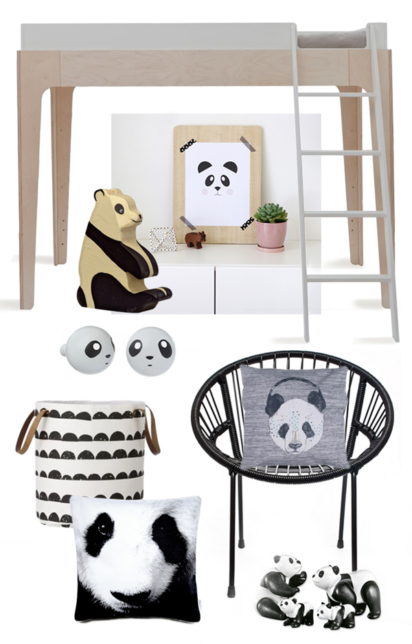 kids-room-panda-bear-decor