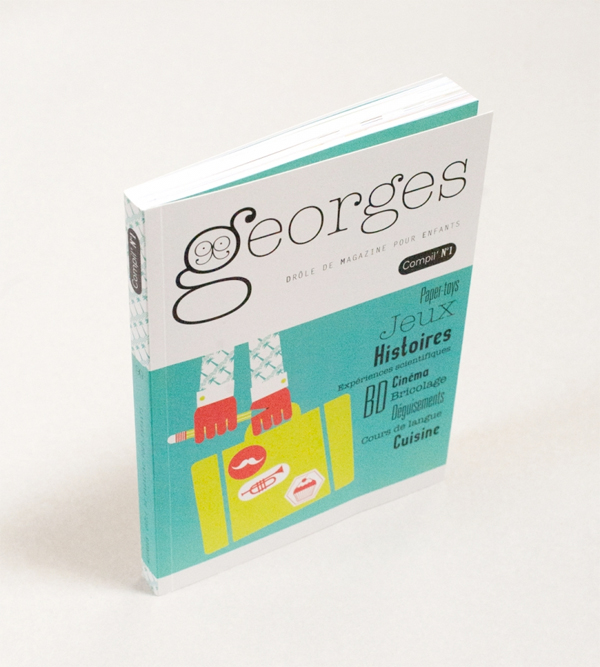 magazine-georges-compil-1-giveaway