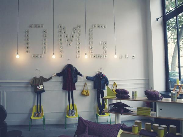 Bonton Paris boutique