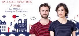 Free Giveaway Jacadi : gagnez des places pour un spectacle familial au Jardin d'Acclimatation !