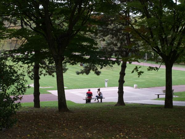 futuroscope-picnic