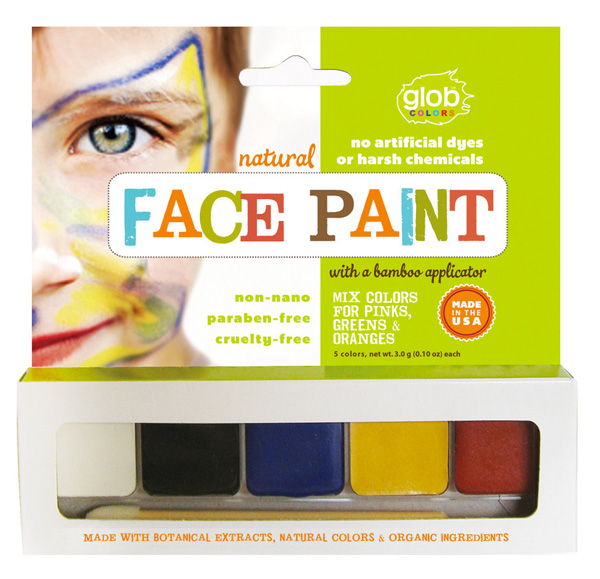 glob-natural-face-paint