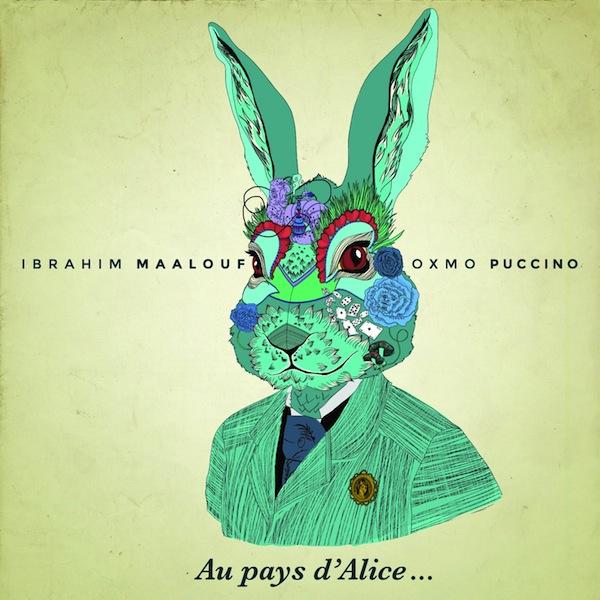 Ibrahim Maalouf Oxmo Puccino