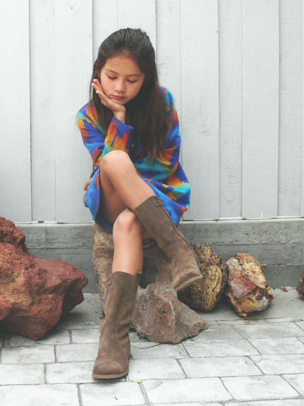 boy+girl kids fashion