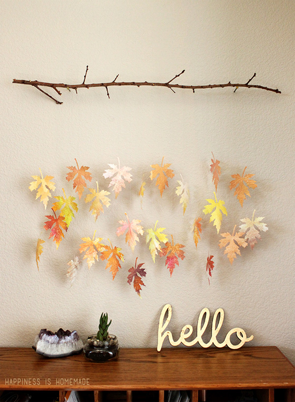 Pinspiration id es d co et diy d 39 automne for Art et decoration download