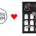 magazine-georges-fantome-free-giveaway
