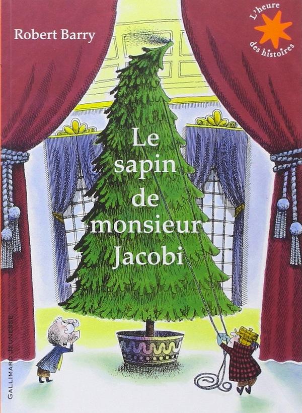 Le sapin de monsieur Jacobi