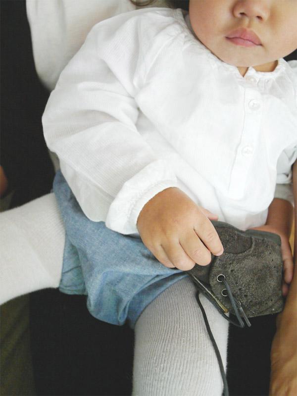 Billie Blooms Unisex Baby Bloomers