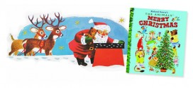 Christmas and Holiday Books for Parents and Kids