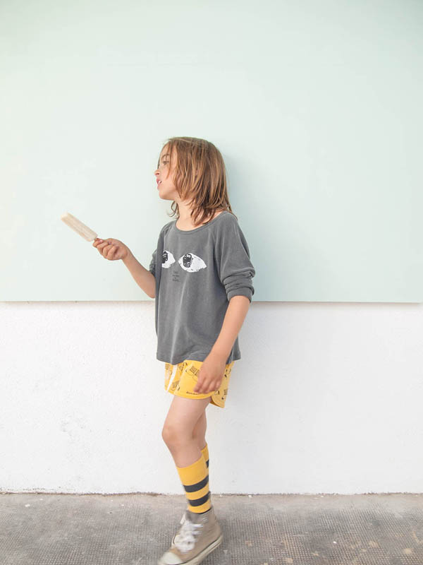 Bobo Choses Spring Summer 2015