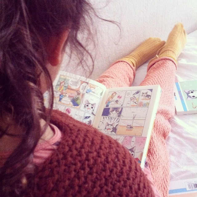Passion Chi ? #mercredicocooning #bobochoses #macarons #collegien #chithecat #kids #love #cat #manga #booksforkids #reading #catlovers #kitty