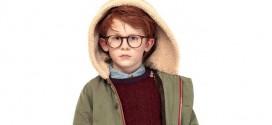 Soldes enfant : sélection de manteaux et doudounes !